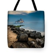 Party Cruise Tote Bag