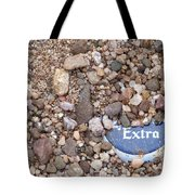 Party Excavation Tote Bag