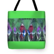 Party Glasses Tote Bag