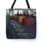 Party Room... Tote Bag