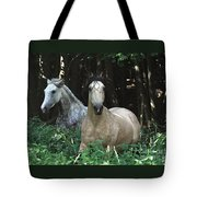 Paso Fino Mares Pay Attention Tote Bag