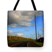 Pass With Care Tote Bag