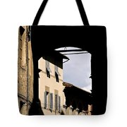 Passage To The Campo Tote Bag
