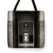 Passages Tote Bag