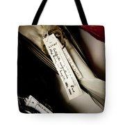 Passenger Pigeon Tote Bag