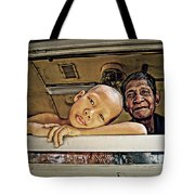 Passing Thoughts Tote Bag