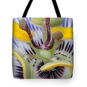 Passion Tote Bag by Ekta Gupta