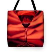 Passion Martini Tote Bag