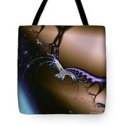 Passion Unleashed Tote Bag by Renee Trenholm