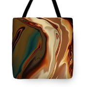 Passionate Kiss Tote Bag