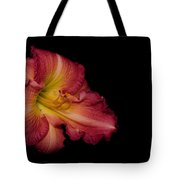 Passionate Lily 20 Tote Bag