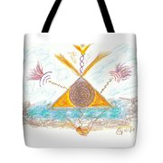 Passionate Path - Passionate Purpose Tote Bag