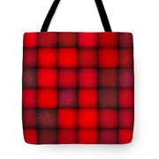 Passionate Reds Decor Tote Bag
