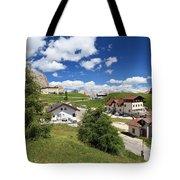 Passo Gardena - Gardena Pass Tote Bag