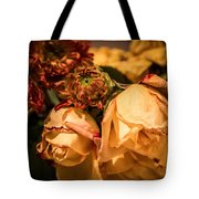 Past Our Prime Tote Bag