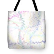 Pastel Background  Tote Bag