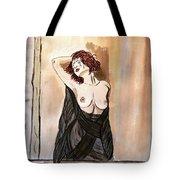 Pastel Passion Tote Bag