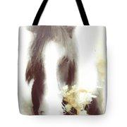 Pastel Pony Tote Bag