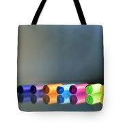 Pastelz Tote Bag