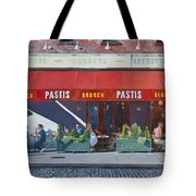 Pastis Tote Bag by Anthony Butera