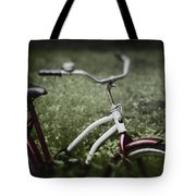 Pasttime Tote Bag