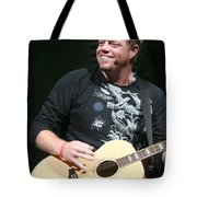 Pat Green  Tote Bag