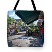 Pat O'brien's Bar  Tote Bag