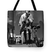 Pat Patrick 1968 Tote Bag by Lee  Santa