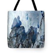 Patagonia Glaciar Perito Moreno 3 Tote Bag