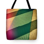 Path Of Shadows Tote Bag by Wendy J St Christopher