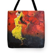 Path To Ascension Tote Bag