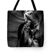 Path To The Underworld Tote Bag