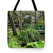 Bridge To Beauty Tote Bag