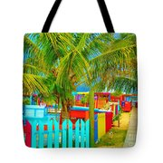 Pathway To Rum Tote Bag