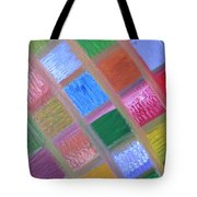 Patience And Peace Tote Bag
