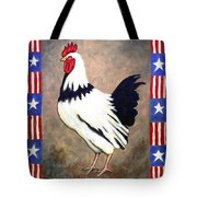 Patrick Patriotic Tote Bag