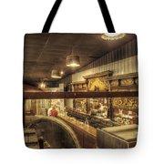 Patrons Of The Tasting Bar Tote Bag