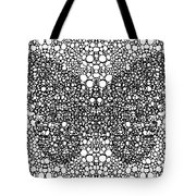 Pattern 35 - Intricate Exquisite Butterfly Pattern Art Prints Tote Bag
