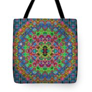 Pattern One... Tote Bag