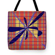 Pattern Play Tote Bag