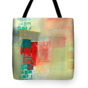 Pattern Study #2 Tote Bag by Jane Davies