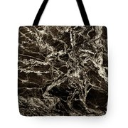 Patterns In Stone - 175 Tote Bag