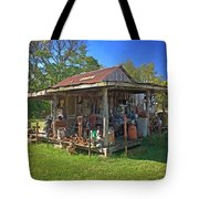 Patterson Place 1 Tote Bag