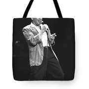 Paul Anka Tote Bag