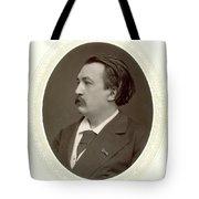 Paul Gustave Dor� (1833-1883) Tote Bag