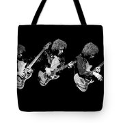 Paul Harwood Is Beside Himself Tote Bag