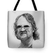 Paul Rebmann Tote Bag