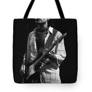 Paul Rocks Spokane 1977 Tote Bag