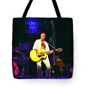 Paul Rodgers Tote Bag