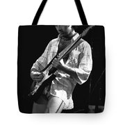 Paul Showing His Love To The Spokane Crowd In 1977 Tote Bag